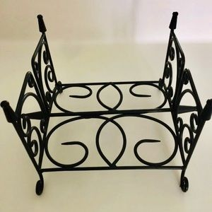 SL@H Estate Napkin Holder NIB
